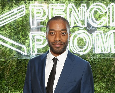 How to pronounce Chiwetel Ejiofor