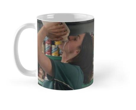 Frodo Mug