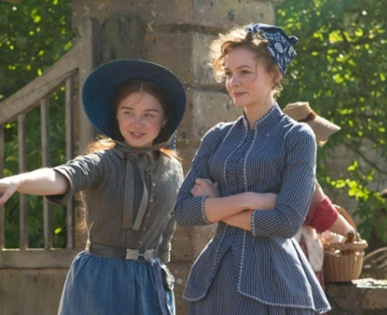 Jessica Barden Far from the Maddening Crowd