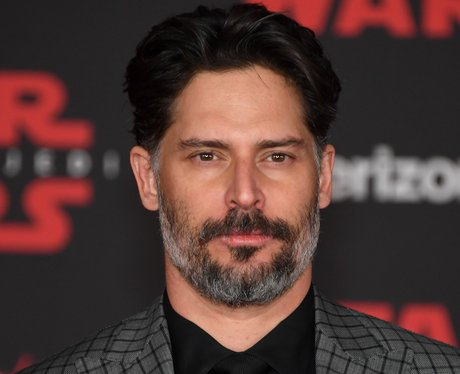 How to pronounce Joe Manganiello