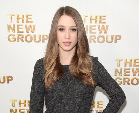 How to pronounce Taissa Farmiga