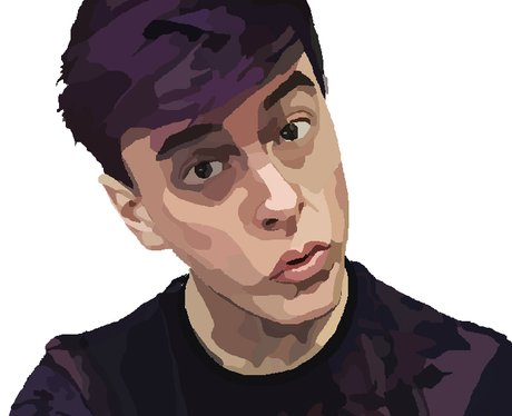 YouTuber fan art Thomas Sanders
