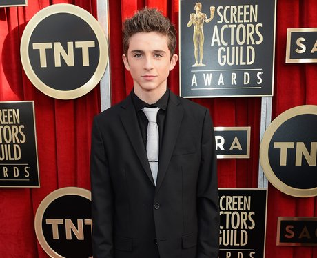 Timothée Chalamet age star sign