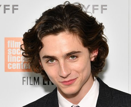 Timothée Chalamet french france languages
