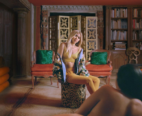 Hayley Kiyoko expectations curious release date artwork tracklist