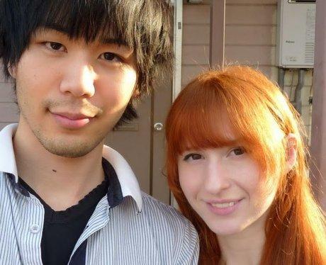 Jun Yoshizuki wife Rachel Yoshizuki