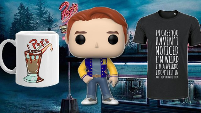 14 Pieces Of 'Riverdale' Merch That Are Worth Murdering Someone For