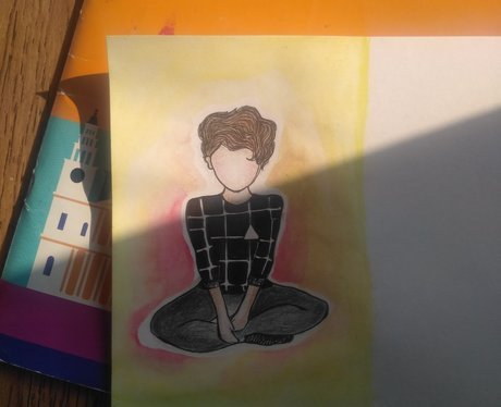 YouTuber Fan Art Dan Howell 1