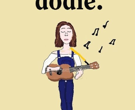 YouTuber Fan Art Dodie Clark