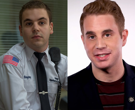 Ben Platt Orange Is The New Black