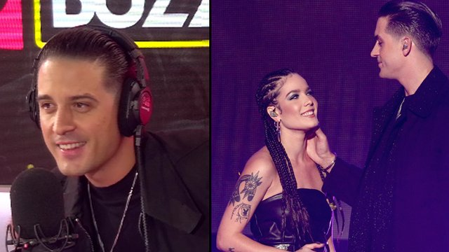 G-Eazy Reveals Halsey Is Already Working On New Music - PopBuzz