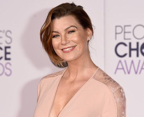 Ellen Pompeo grey's anatomy salary
