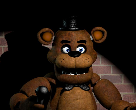 when is the movie coming out five nights at freddy s movie