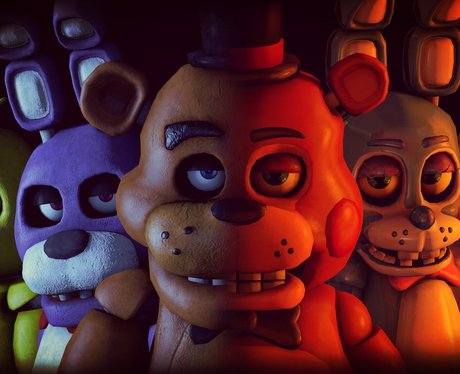 Harry Potter Director Signs for the Five Nights at Freddy's Movie