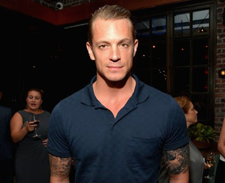 Joel Kinnaman altered carbon salary