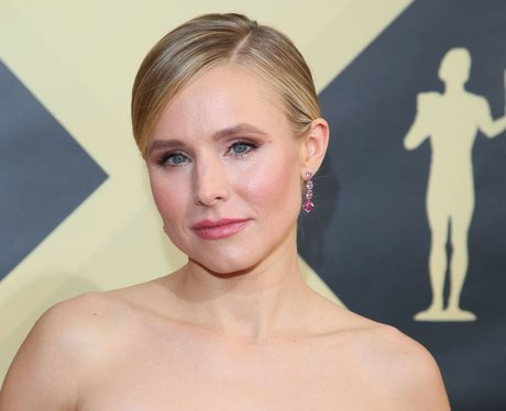 Kristen Bell The Good Place salary