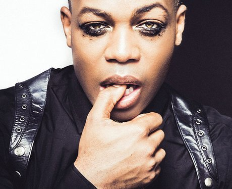 Todrick Hall gay youtube