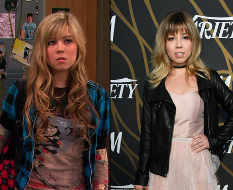 jennette mccurdy now sam puckett now