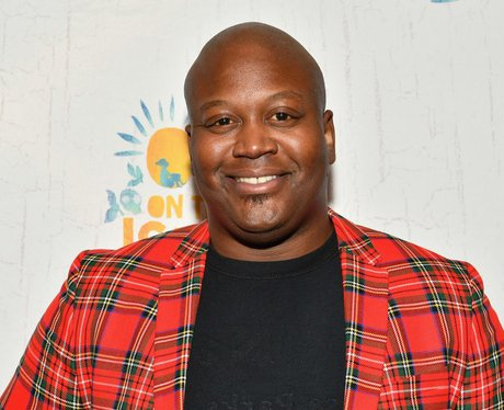 Titus Burgess unbreakable kimmy schmidt salary