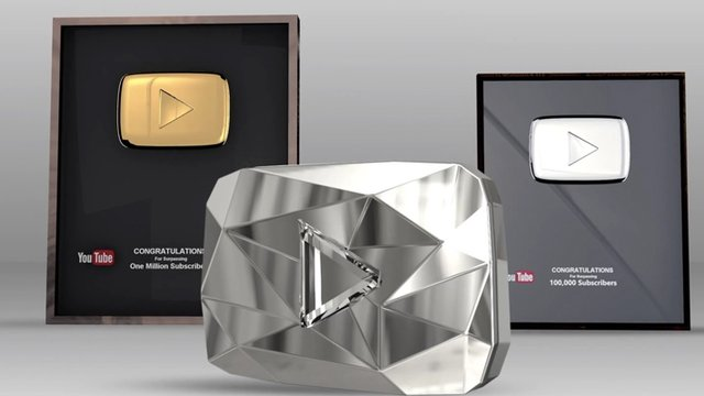 Rejoice! There Are Now YouTube Rewards For SMALLER YouTubers