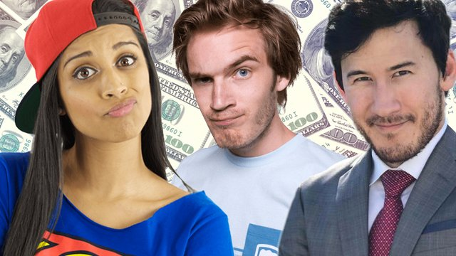 Youtubers Net Worth And Salary The Highest Paid Youtube