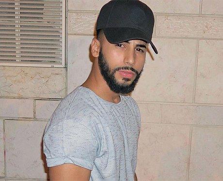 Adam Saleh age