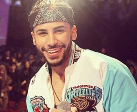 Adam Saleh married