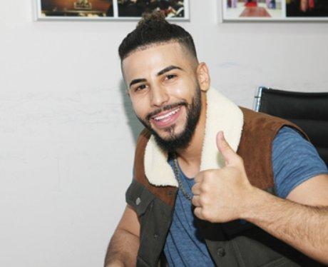 Adam Saleh Muslim