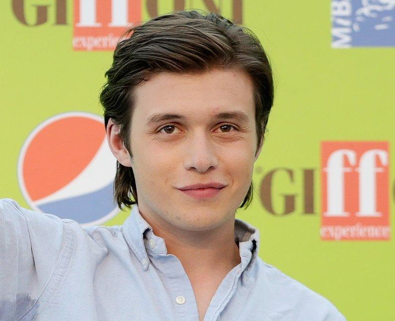 Nick Robinson age