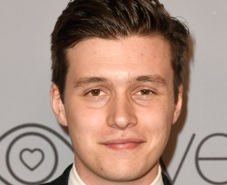 Nick comes from a large family. - Nick Robinson: 16 Facts ...