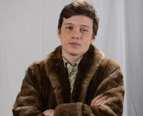 Does Nick have a girlfriend? - Nick Robinson: 17 Facts You ...