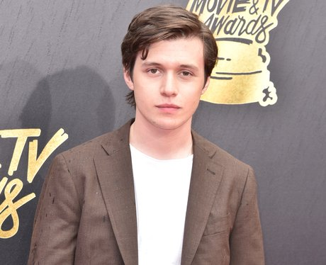 Nick Robinson place of birth born