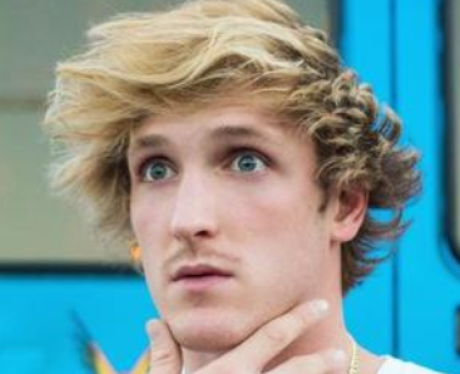Logan Paul height