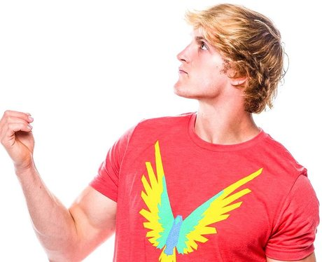 Logan Paul birthday