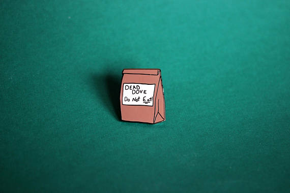 Netflix Inspired Pins 17