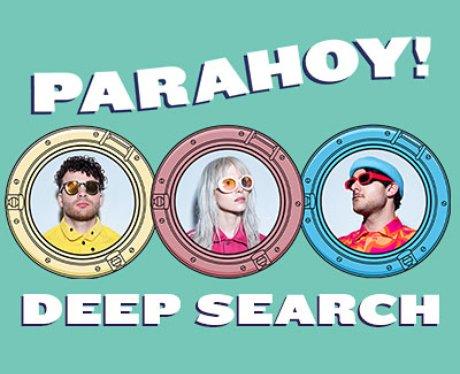Parahoy activities