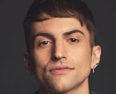 Who is Mitch Grassi? - Pentatonix Facts: Lineup, Past