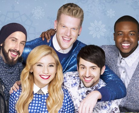 Pentatonix Facts: Lineup, Past Members And Facts You Need To Know