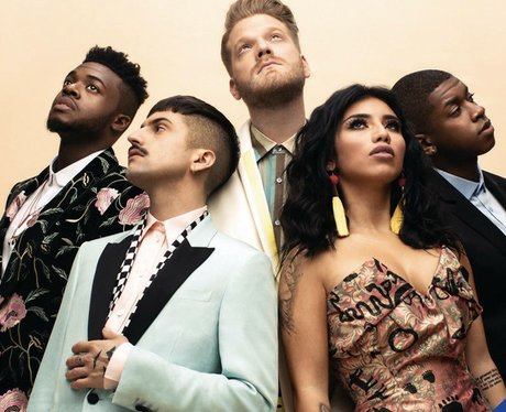 Pentatonix Facts: Lineup, Past Members And Facts You Need To