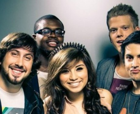 Pentatonix Members Sallee >> Pentatonix Facts: Lineup, Past Members And Facts You Need To Know - We The Unicorns