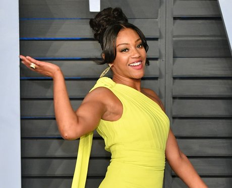 Tiffany Haddish marriage divorce
