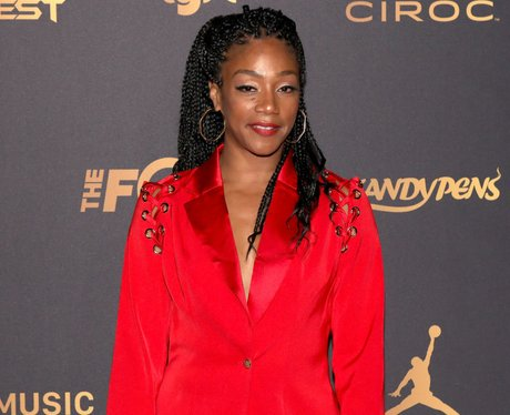 Tiffany Haddish facts