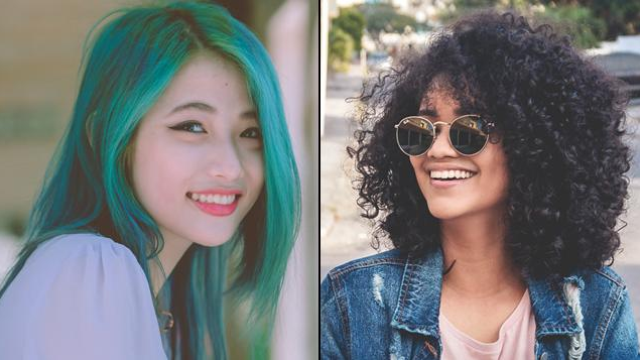 QUIZ We Know Your Current Hairstyle Based On These