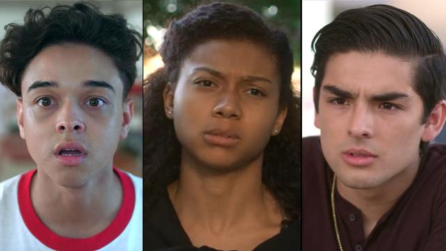 Netflix's 'On My Block': Meet The Cast - PopBuzz