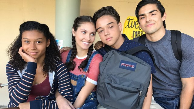 rudy from on my block