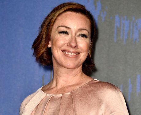 Molly Parker Lost in Space Maureen Robinson