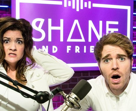 Shane And Friends podcast