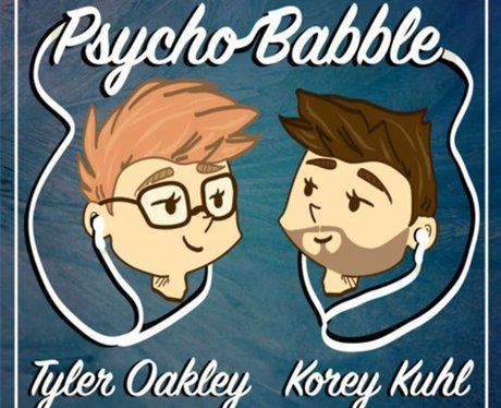 Psycho Babble podcast