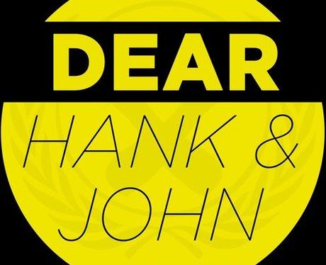 Dear Hank And John podcast
