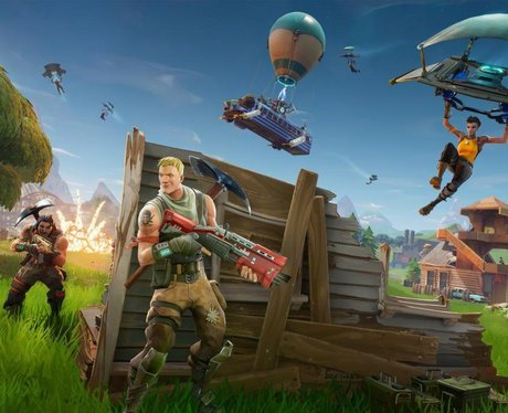 12 Fortnite Facts Hacks Tips And Tricks You Need To Know
